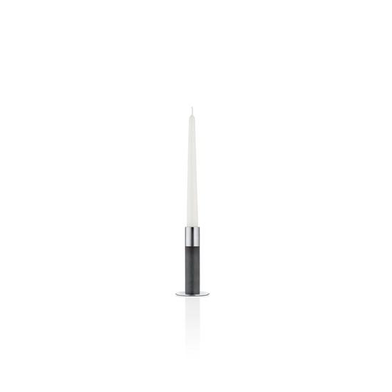 Svícen CANDEA 14cm vč. svíčky P.22mm_1