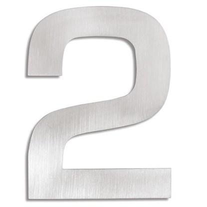 """Domovní číslo """"2"""" SIGNO_0"""
