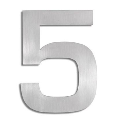 """Domovní číslo """"5"""" SIGNO_0"""
