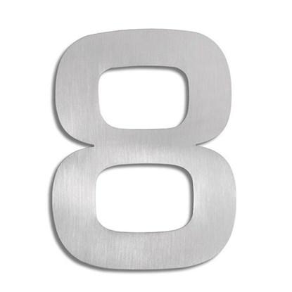 """Domovní číslo """"8"""" SIGNO_0"""