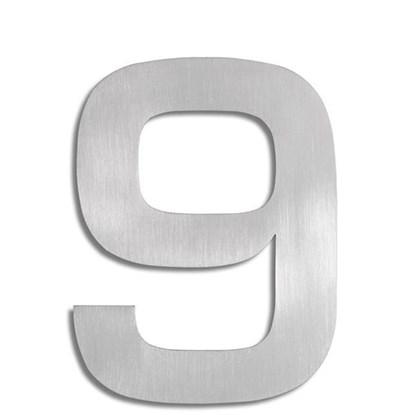 """Domovní číslo """"9"""" SIGNO_0"""