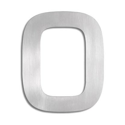 """Domovní číslo """"0"""" SIGNO_0"""