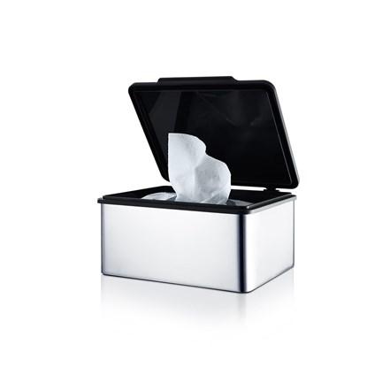 Box na papír. kapesníky MENOTO lesk_0