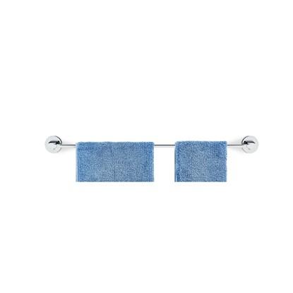 Držák na ručníky AREO lesk 60cm_1