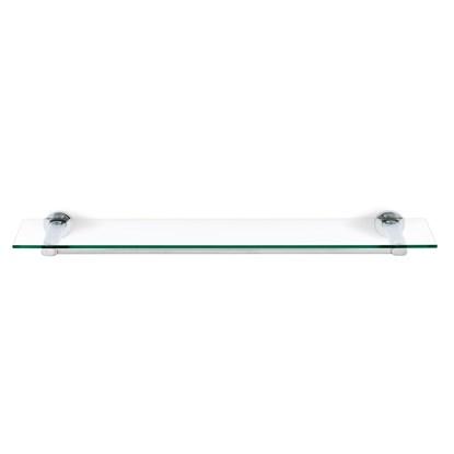 Koupelnová polička AREO lesk 76cm_1