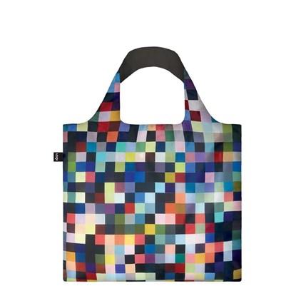 Skládací nákupní taška LOQI - Museum - G_2