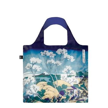 Skládací nákupní taška LOQI - Museum - H_2