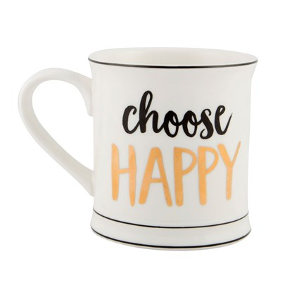 Hrnek CHOOSE HAPPY_0