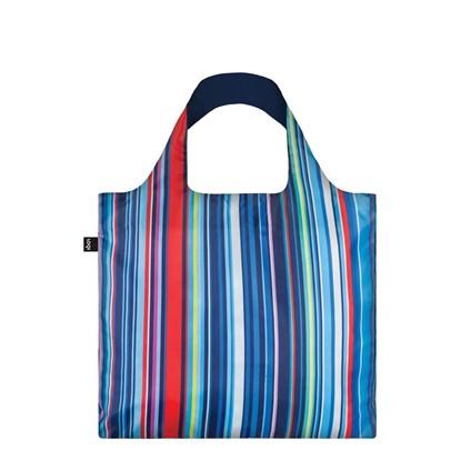 Skládací nákupní taška LOQI - NAUTICAL S_2