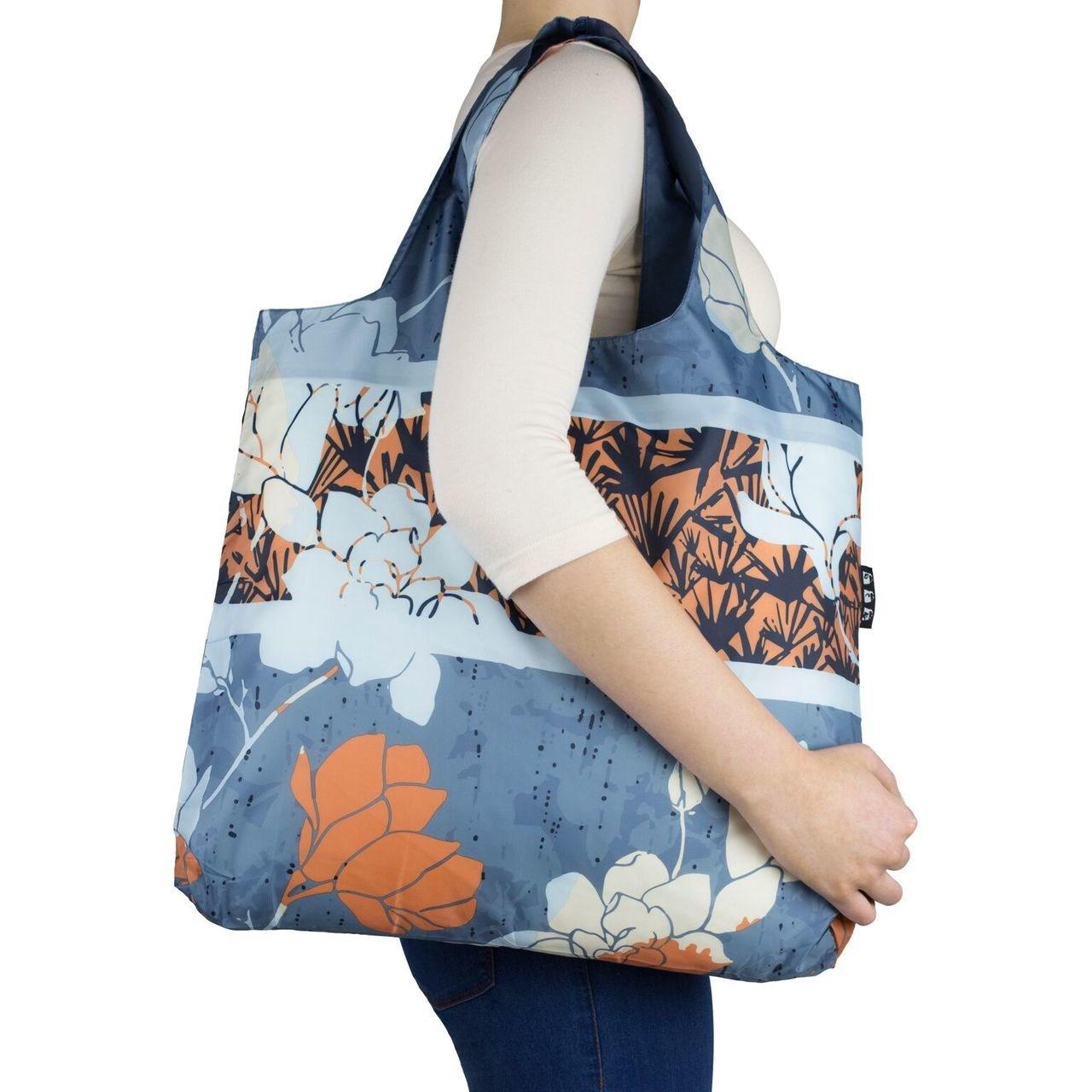 Nákupní taška Envirosax Oriental Spice_3