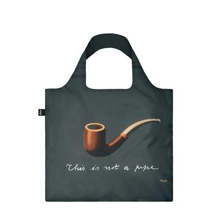 Skládací nákupní taška LOQI - Museum - R_2