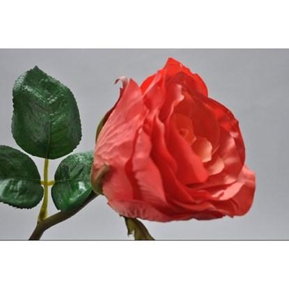 Růže červená 31 cm_0