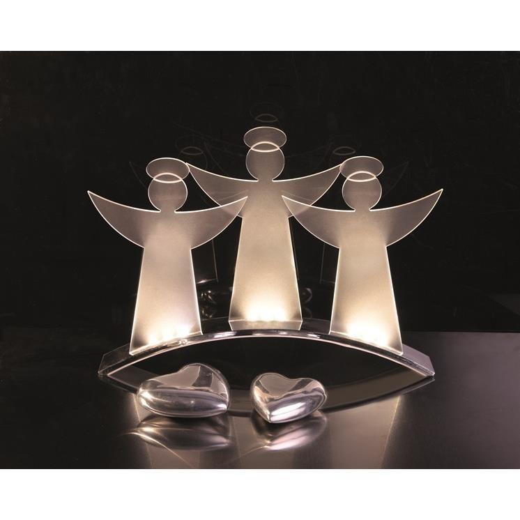 Vánoční osvětlení ANGELO 9 LED světel_0
