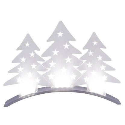 Vánoční osvětlení TREES 9 LED světel_1