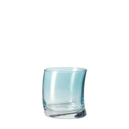 Sklenička Swing 355 ml modrá_0