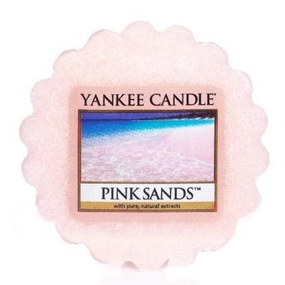 Vonný vosk Pink Sands_0