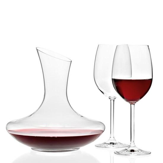 Set na červené víno DAILY SET/3ks_0