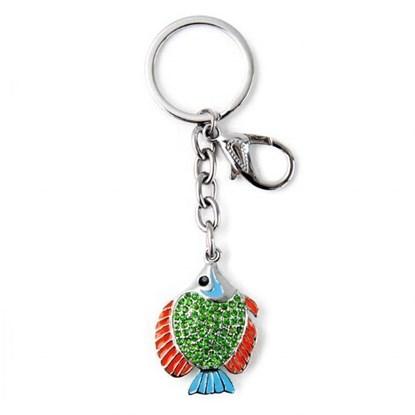 Přívěsek na klíče-Fish_0
