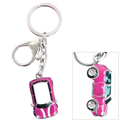 Přívěsek na klíče-Mini-pink_0