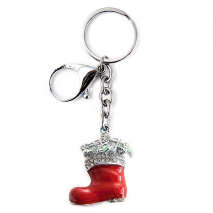 Přívěsek na klíče-Stiefel_0