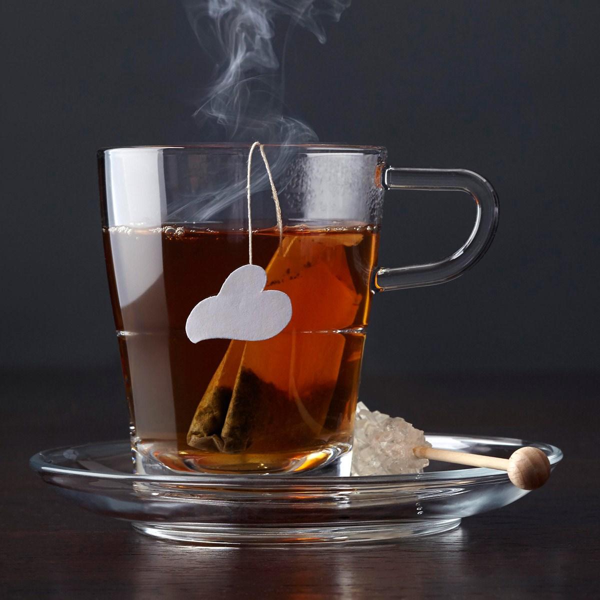 Šálek na kávu s podš. a lžičkou SENSO_1