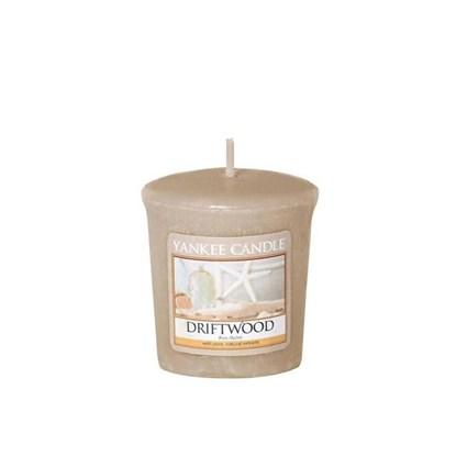 Vonná svíčka votivní Driftwood_0