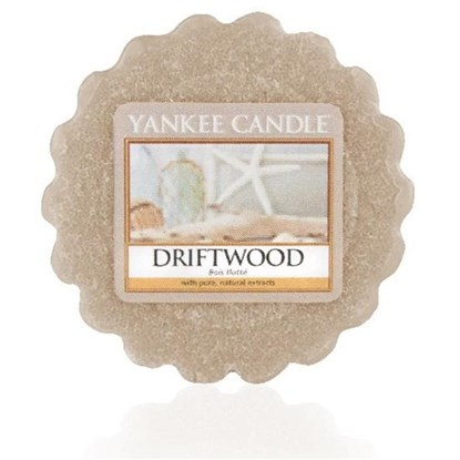 Vonný vosk Driftwood_0