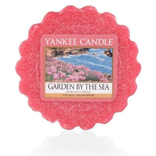 Vonný vosk Garden by the Sea_0