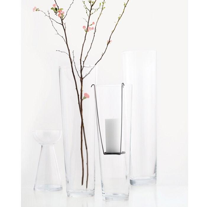 Váza 60 cm konická_0