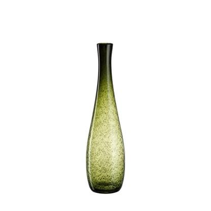 Váza BASALTO 50 cm zelená_5