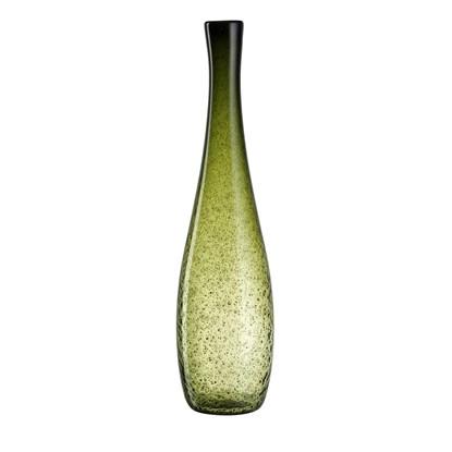 Váza BASALTO 60 cm zelená_0