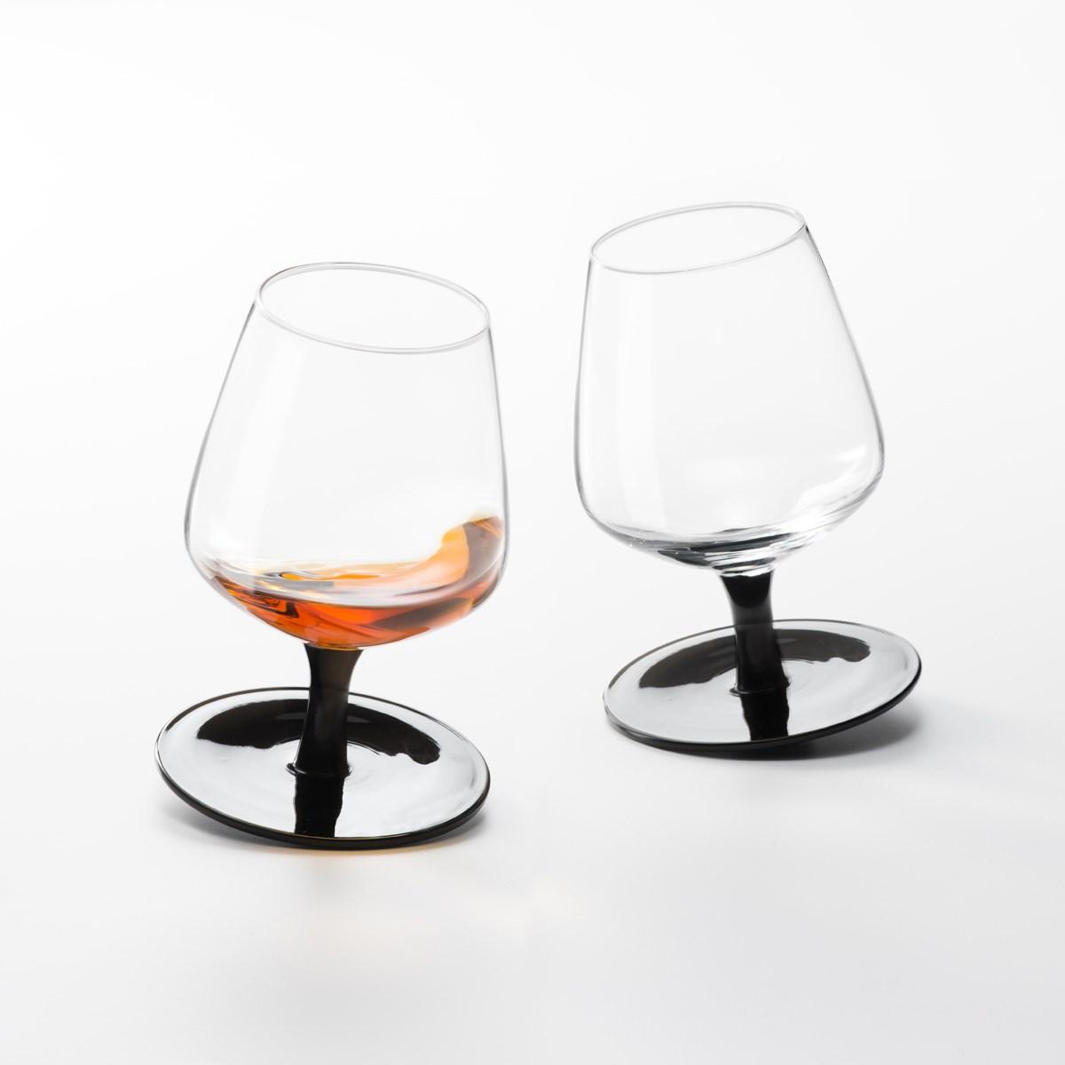 Sklenice na brandy BALLERINO SET/2ks_1
