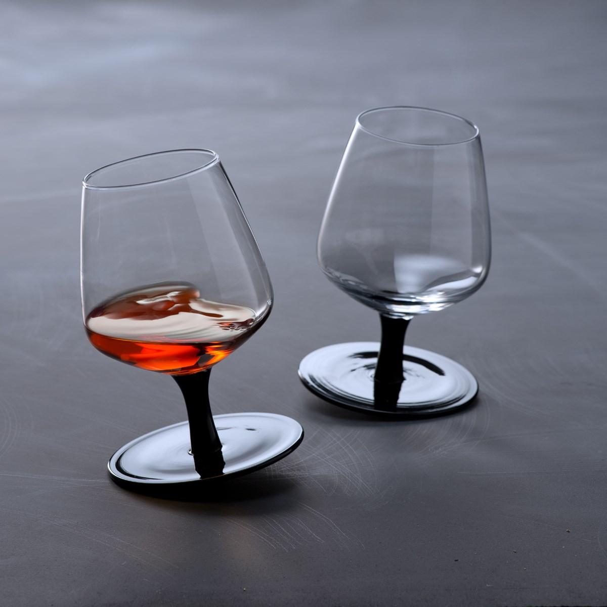 Sklenice na brandy BALLERINO SET/2ks_2