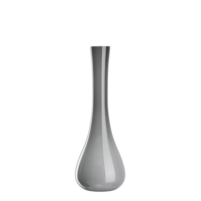 Váza SACCHETTA 50 cm šedá_1
