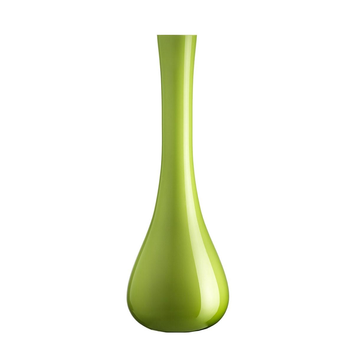 Váza SACCHETTA 60 cm zelená_1