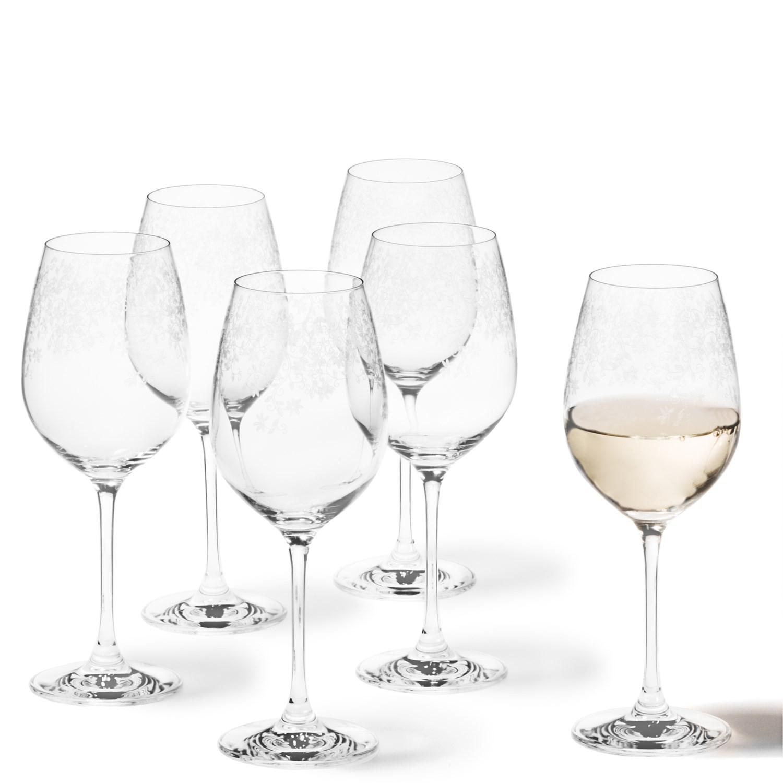 Sklenice na bílé víno CHATEAU 410 ml_2