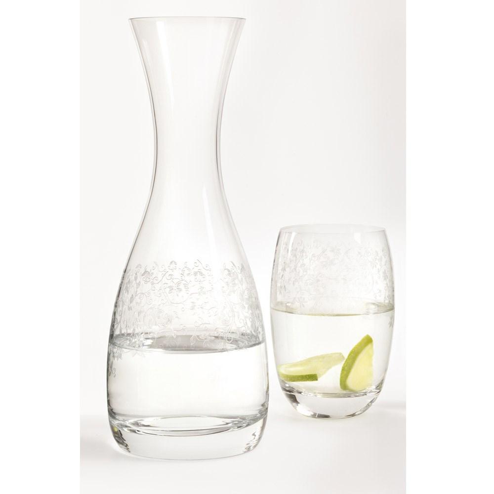 Karafa na vodu/bílé víno CHATEAU 820 ml_0