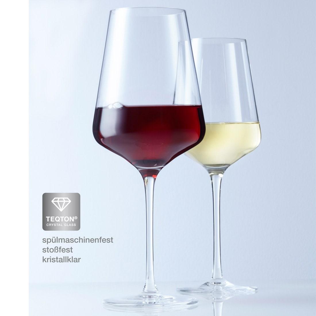 Sklenička na červené víno PUCCINI 750 ml_1