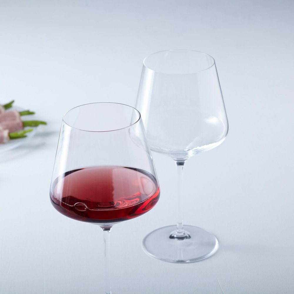 Sklenička Burgundy PUCCINI 730 ml_0