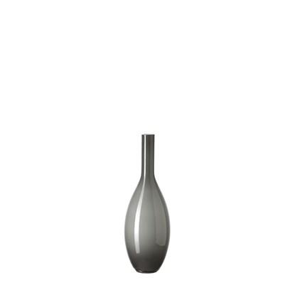 Váza BEAUTY 39 cm šedá_0