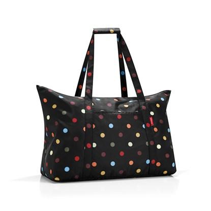 Skládací taška TRAVELBAG dots_2