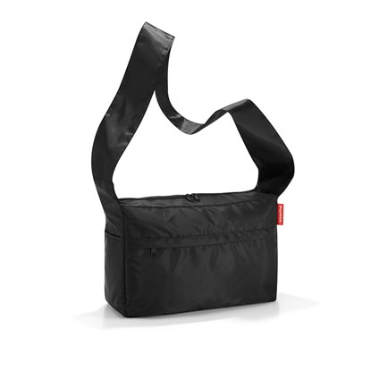 Skládací taška MM CITYBAG black_2