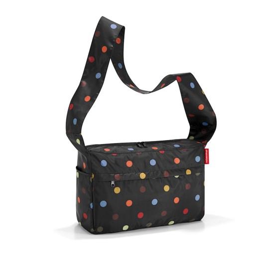 Skládací taška MM CITYBAG dots_2
