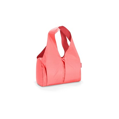 Skládací taška HAPPYBAG coral_1