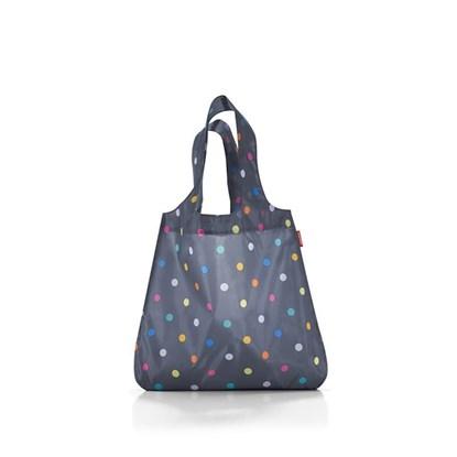 Skládací taška SHOPPER marine dots_1