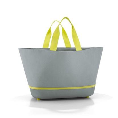 Nákupní košík SHOPPINGBASK grey_0