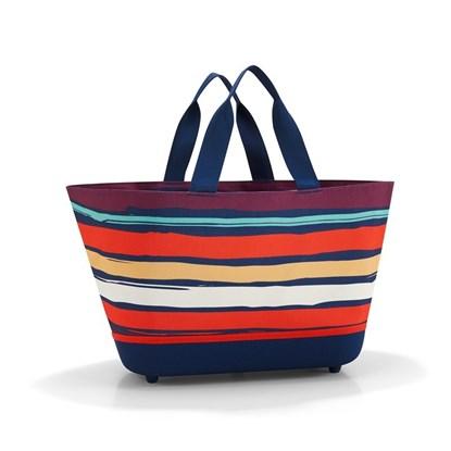 Nákupní košík SHOPPINGBASK art. stripes_0