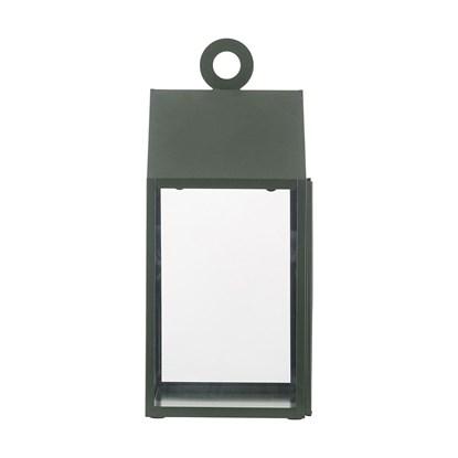 Lucerna RING zelená 47cm_0