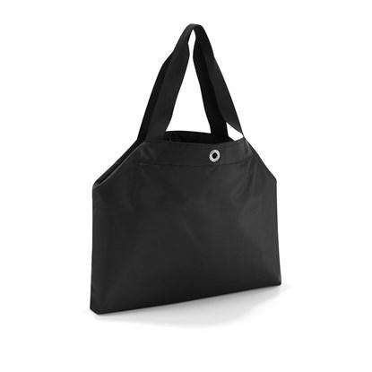 Chytrá skládací taška CHANGEBAG black_1