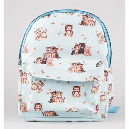 Dětský batoh RETRO KITTEN_0